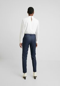 More & More - TROUSER - Trousers - dark blue - 2