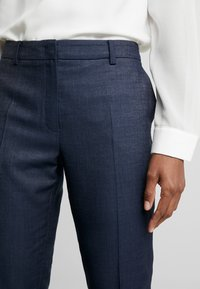 More & More - TROUSER - Trousers - dark blue - 4