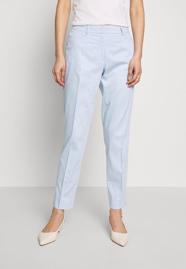 TROUSER - Spodnie materiałowe - pleasure blue