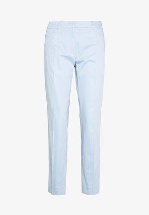 TROUSER - Pantaloni - pleasure blue
