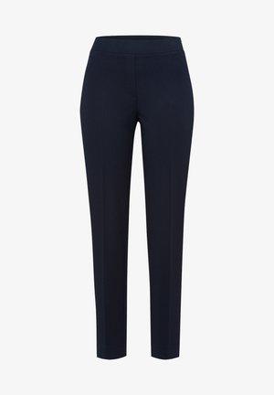 Kalhoty - dark blue