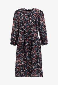 More & More - DRESS - Kjole - chilli/peach/multicolor - 5