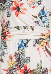 More & More - Jersey dress - off white multicolor - 2