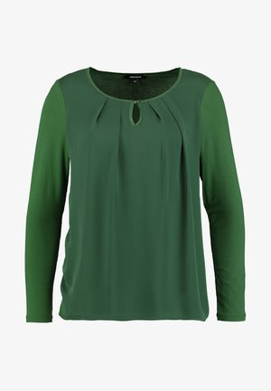 1/1 ARM - Blouse - ivy green