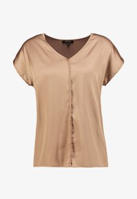 More & More - Blouse - caramel - 4