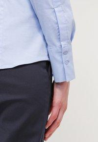 More & More - BLOUSE BILLA - Camicia - blue - 5