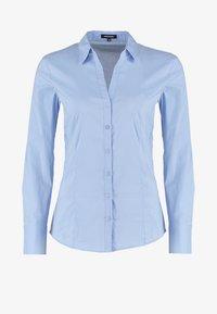More & More - BLOUSE BILLA - Camicia - blue - 7