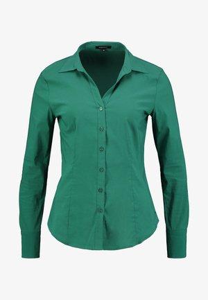 Koszula - emerald green