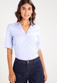 More & More - Camicia - light blue - 0