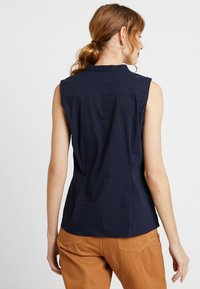 More & More - Blouse - marine - 2