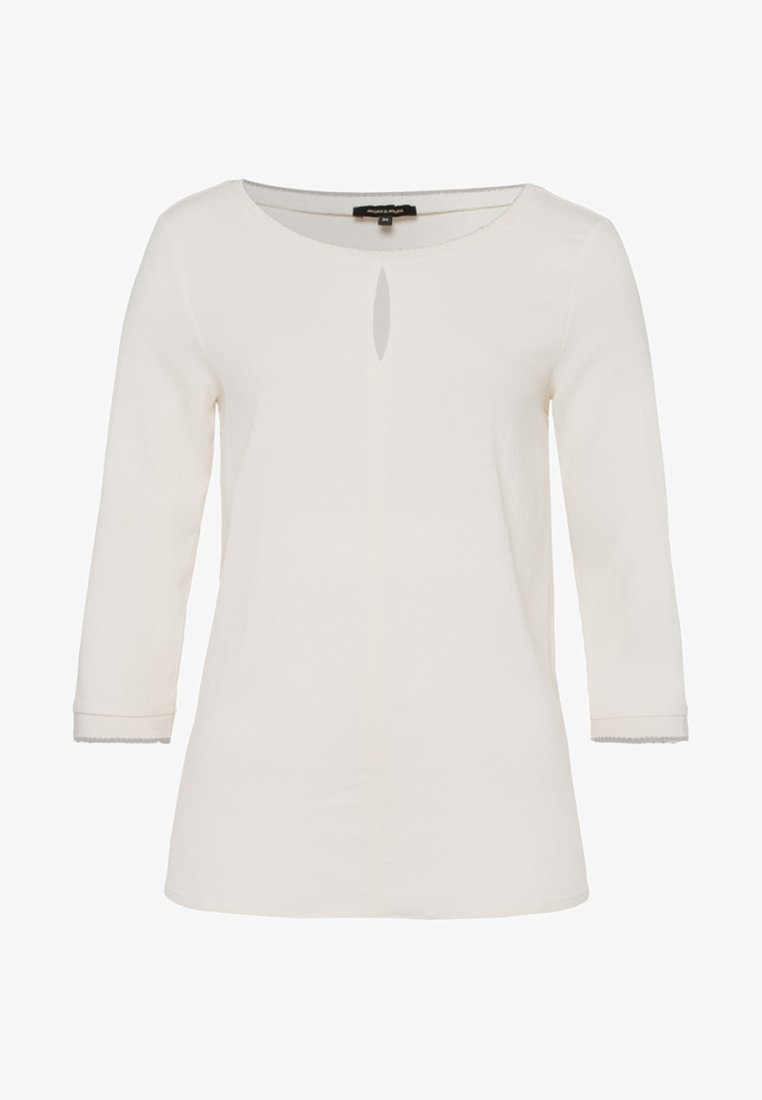 More & More - Blouse - offwhite