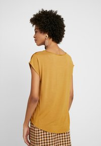 More & More - Blouse - golden glam - 2