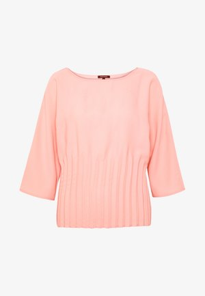 Blouse - light rose