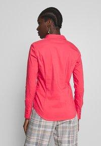 More & More - BLOUSE - Košile - soft raspberry - 2