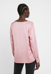 More & More - BLOUSE SLEEVE - Blouse - rose - 2