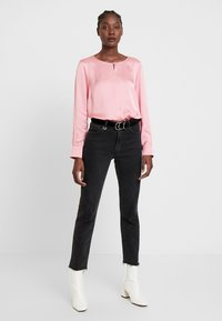More & More - BLOUSE SLEEVE - Blouse - rose - 1