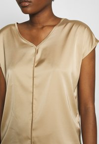 More & More - Blouse - new sand - 5