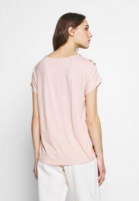 More & More - Blouse - soft raspberry multicolor - 2