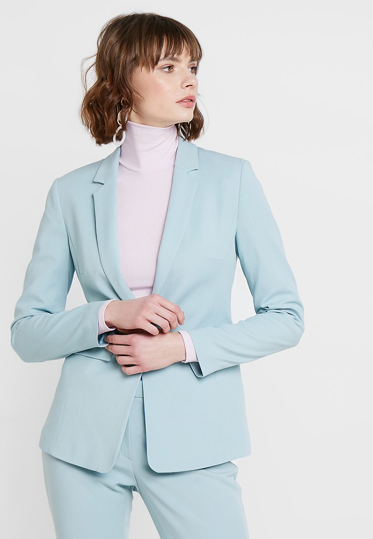 More & More - Blazer - powder mint