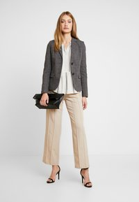More & More - Blazer - dark grey - 1