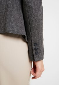 More & More - Blazer - dark grey
