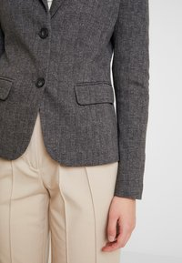 More & More - Blazer - dark grey - 3