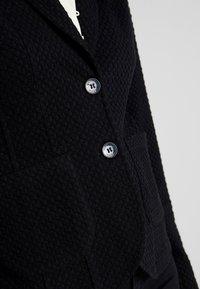 More & More - Blazer - black - 4