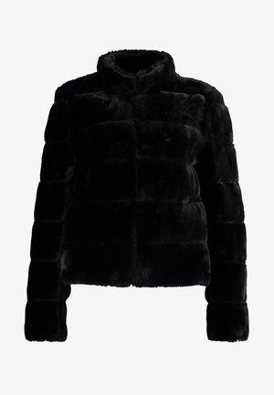 JACKET - Vinterjakke - black