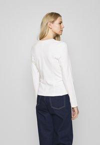 More & More - Blazer - off white - 2