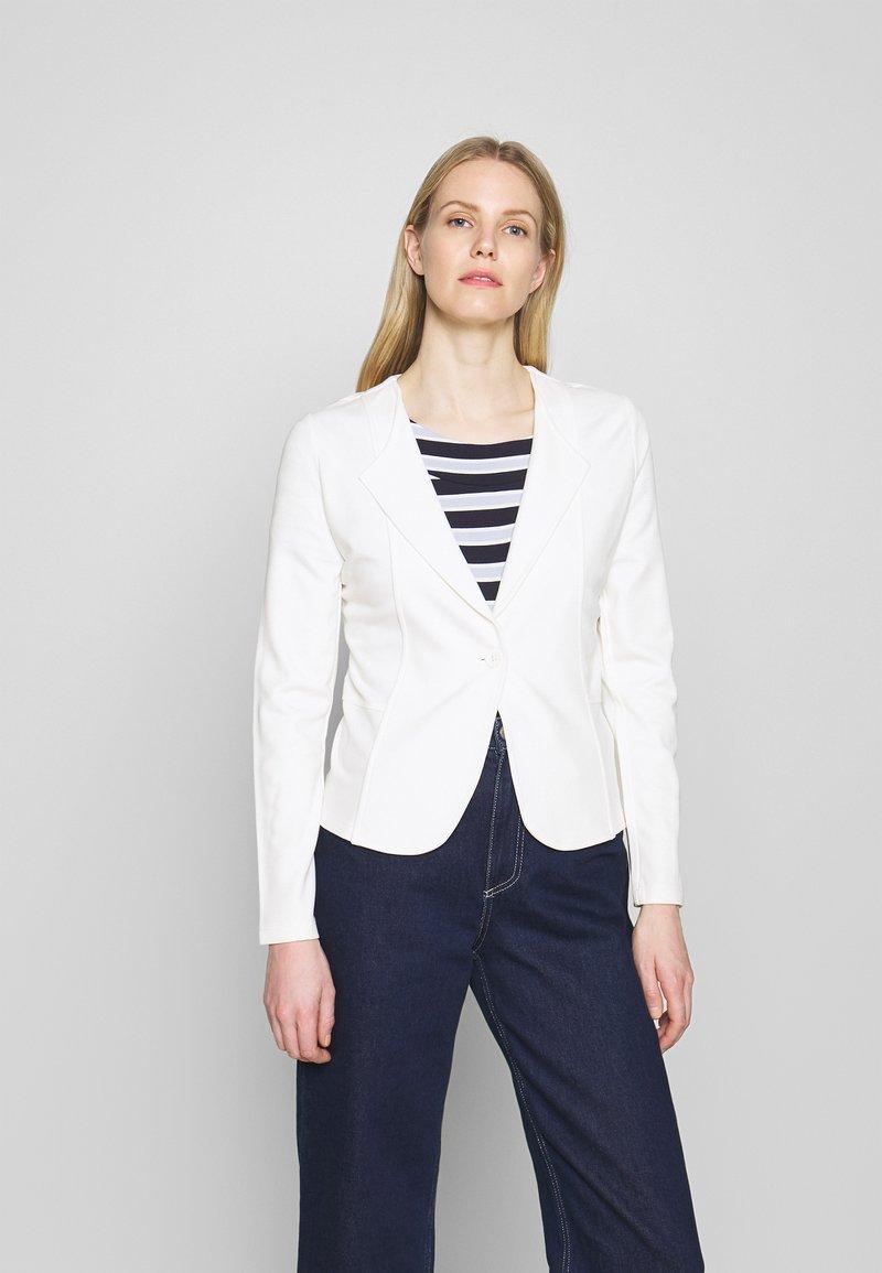 More & More - Blazer - off white