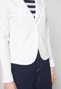 More & More - Blazer - off white - 4