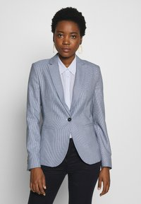 More & More - Blazer - marine/multicolor - 0