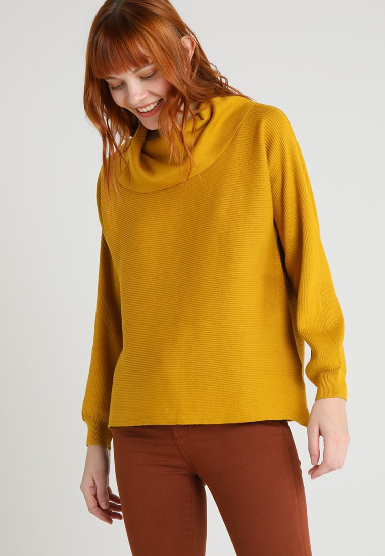 More & More - Jersey de punto - honey mustard