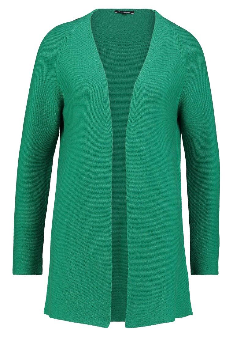 More & Gilet - Brilliant Green