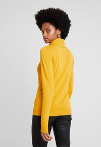 More & More - Jersey de punto - autumn yellow - 2
