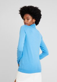More & More - Sweter - winter blue - 2