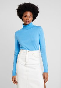 More & More - Sweter - winter blue - 0