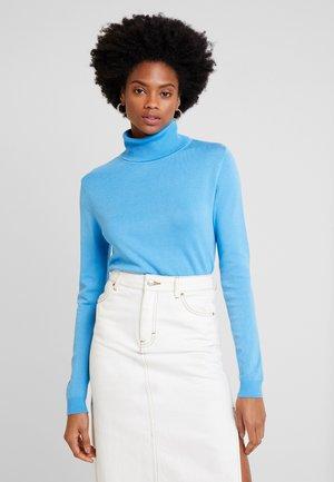 Jumper - winter blue