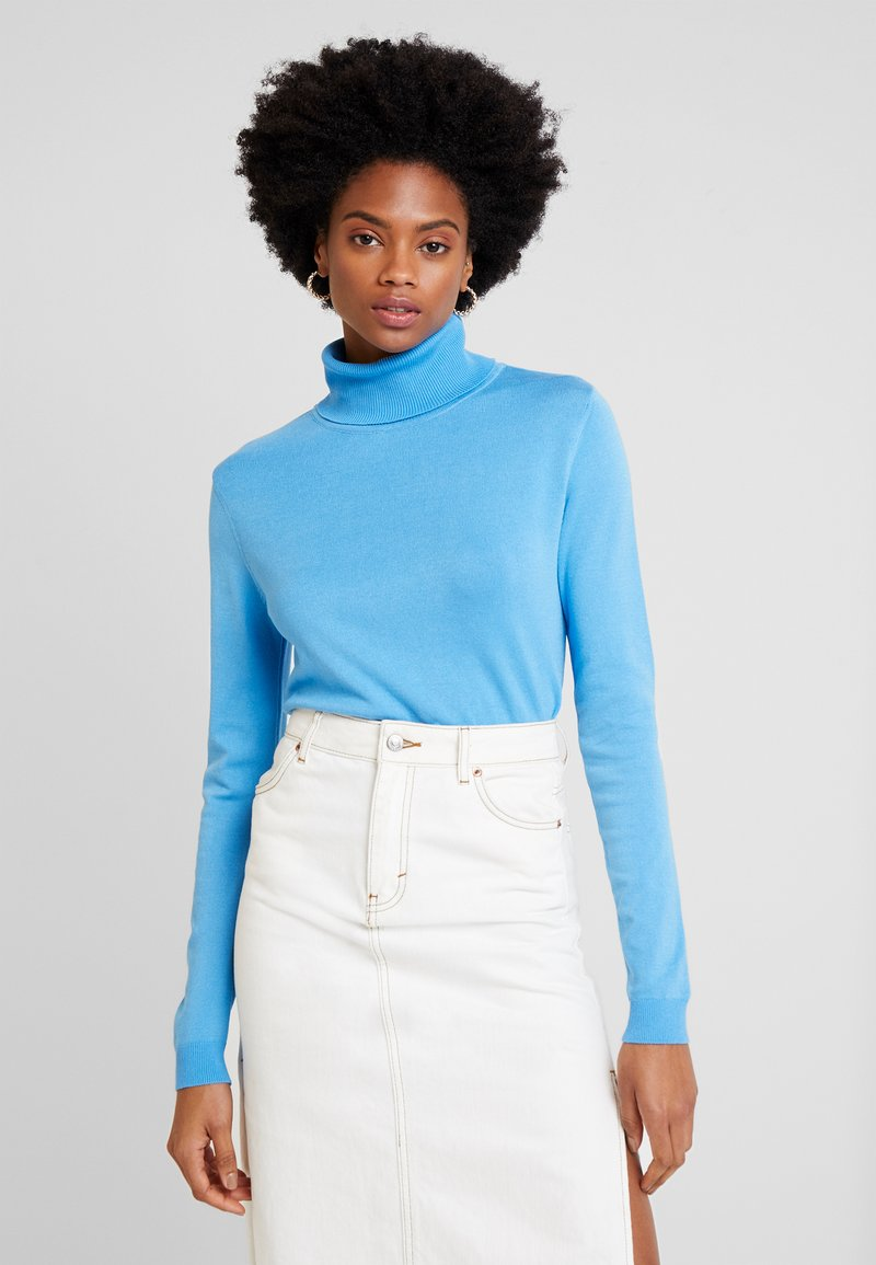 More & More - Sweter - winter blue