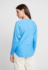 More & More - Maglione - winter blue - 2