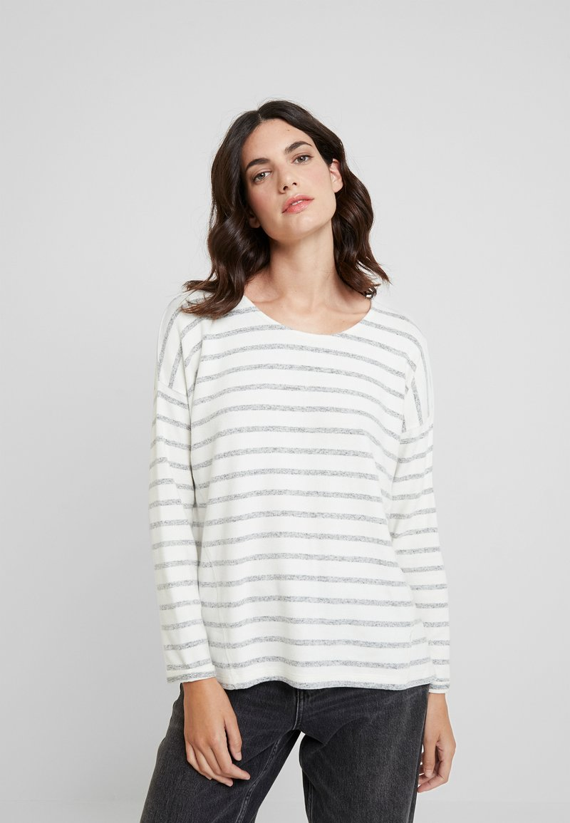 More & More - Sweter - offwhite