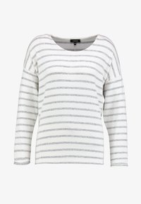 More & More - Sweter - offwhite - 3