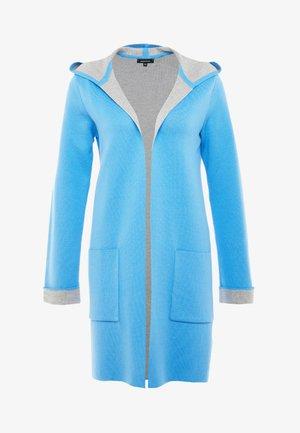 CARDIGAN - Cardigan - winter blue