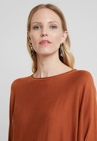 More & More - Pullover - pumpkin orange - 3
