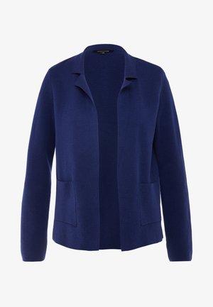 CARDIGAN - Cardigan - warm blue
