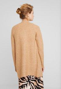 More & More - CARDIGAN - Vest - new camel - 2