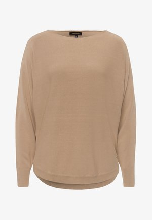 1/1 SLEEVE - Jumper - beige