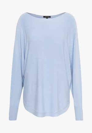 1/1 SLEEVE - Jumper - sky blue