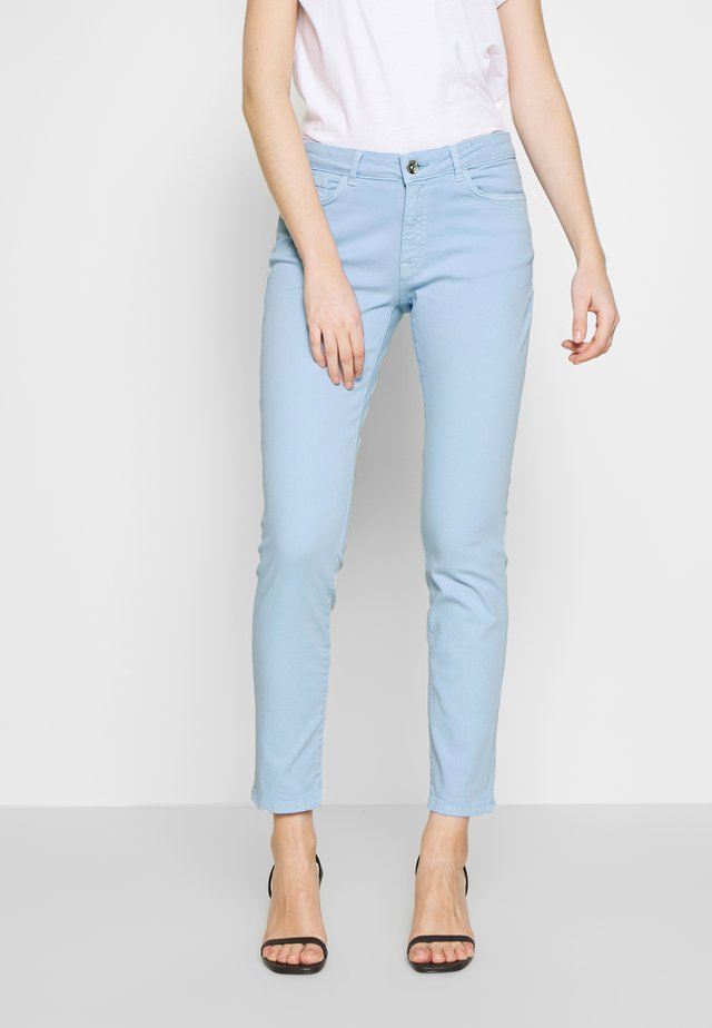 Slim fit jeans - sky blue