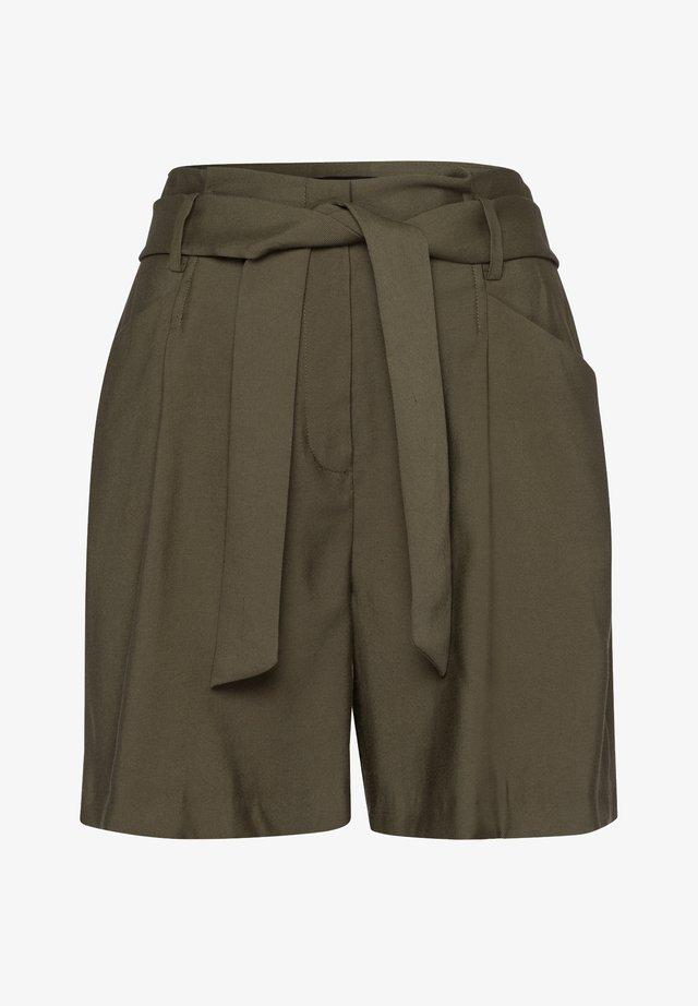 Shorts - new khaki